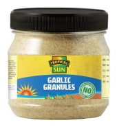 Tropical Sun Garlic Granules 650g