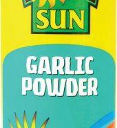 Tropical Sun Garlic Powder 100g