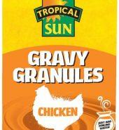 Tropical Sun Gravy Granules – Chicken 170g