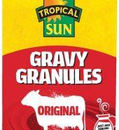 Tropical Sun Gravy Granules – Original 170g
