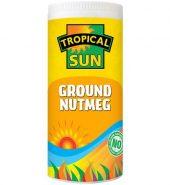 Tropical Sun Ground Nutmeg 100g