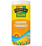 Tropical Sun Turmeric (Haldi) – Ground 80g