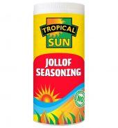 Tropical Sun Jollof Seasoning 100g