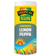 Tropical Sun Lemon Peppa Seasoning 100g