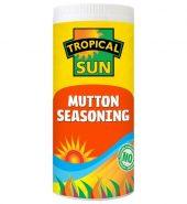 Tropical Sun Mutton Seasoning 100g