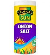 Tropical Sun Onion Salt 100g