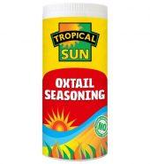 Tropical Sun Oxtail Seasoning 100g