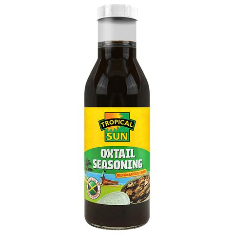 Tropical Sun Oxtail Seasoning Sauce 340ml