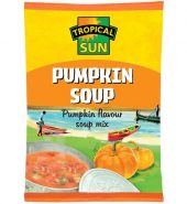 Tropical Sun Pumpkin Soup 50g