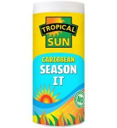Tropical Sun Season It 100g
