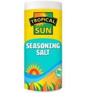 Tropical Sun Seasoning Salt 100g