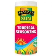 Tropical Sun Tropical Seasoning 100g