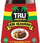 Tru Jamaica Jerk Seasoning 280g