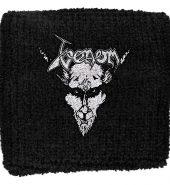 VENOM Sweatband – BLACK METAL