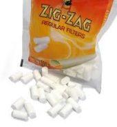 Zig-Zag Regular Filter Tips