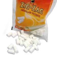 Zig-Zag Regular Filter Tips