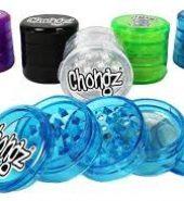 Chongz Acrylic Grinder 4 part