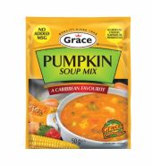 Grace Pumpkin Soup 50g