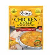 Grace Chicken Flavour Soup 50g