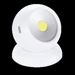 Infapower Rotational Function Light 3 Watt LED Bulb F057