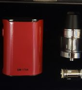 Infinity Vapour 30w Box Mod E.Cig Kit