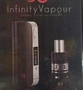 Infinity Vapour 50w Box Mod E.Cig Kit