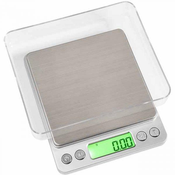 On Balance Envy 2000 NV-2000 Digital Scales 0.01 x 100g