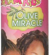 African Pride Dream Kids Olive Miracle Instant Moisturising Detangler 8oz