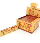3 x HoRNET King Slim Organic Hemp Rolling Papers