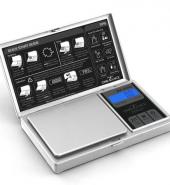 Myco MZ 1000 SL Mini Scale 1000g x 0.1g