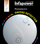 Infapower Smoke Alarm