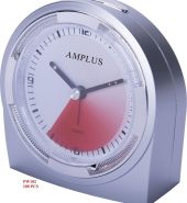 Amplus Alarm Clock with Moving Dail