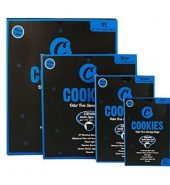 Cookies Odor Free Storage Bags 102mm x 76mm Small