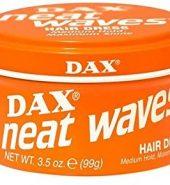 Dax Neat Waves Hair Dress – 99g