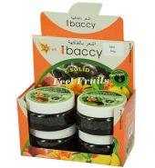 iBaccy Natural Fruits Herbal Shisha Non Tobacco Mint 69g