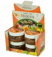 iBaccy Natural Fruits Herbal Shisha Non Tobacco Orange 69g