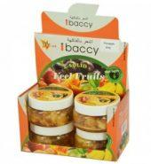 iBaccy Natural Fruits Herbal Shisha Non Tobacco Pineapple 69g