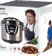 Wahl James MARTIN 4 ltr Multi Cooker
