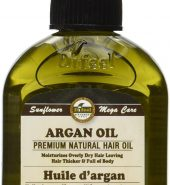 Difeel Premium Natural Hair Oil – Argan Oil 75ml