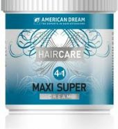 American Dream Maxi 4in Cream 340ml