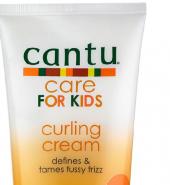 CANTU Kids Care Curl Cream 8oz