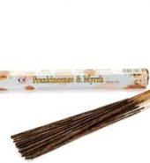 Stamford Incense Sticks – Frankincense & Myrrh 20's