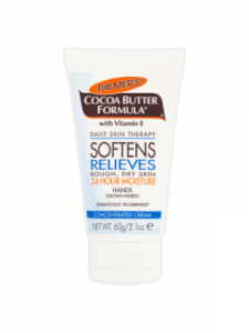 Palmers Cocoa Butter Formula Softens Relieves- Hand Cream 2.1oz