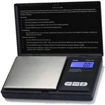 Myco MY-100 Digital Pocket Scale (100g x 0.01g)