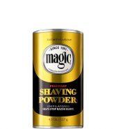 Magic Fragrant Shaving Powder Gold 127g