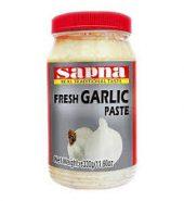 Sapna Garlic Paste 330g