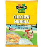 Tropical Sun Chicken Noodle Soup 60g