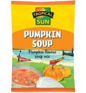 Tropical Sun Pumpkin Soup 50g