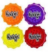 Chongz Acrylic Grinder 2 part