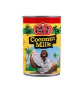 Sea Isle Coconut Milk 400ml